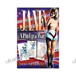Jane - A Pin-Up at War (Hardback)