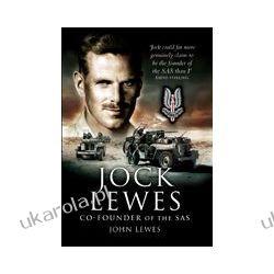 Jock Lewes: Co founder of the SAS (Paperback) Pozostałe