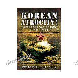 Korean Atrocity! (Hardback)