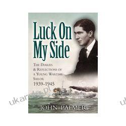 Luck On My Side (Hardback) Pozostałe