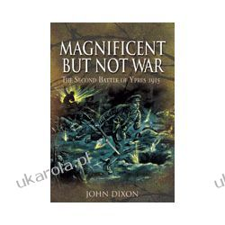 Magnificent But Not War (Paperback) Historyczne