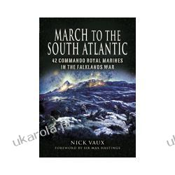 March to the South Atlantic (Paperback) Pozostałe