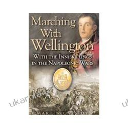 Marching With Wellington (Hardback) Kalendarze ścienne