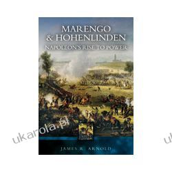 Marengo and Hohenlinden (Paperback)  Napoleon's Rise to Power Lotnictwo