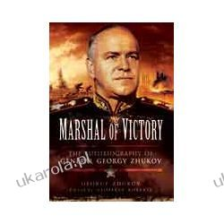 Marshal of Victory (Hardback)  The Autobiography of General Georgy Zhukov Kalendarze ścienne