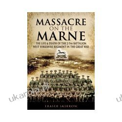 Massacre on the Marne (Hardback) Kalendarze książkowe