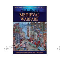 Medieval Warfare (Paperback) Pozostałe