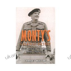 Monty's Greatest Victory (Hardback) Kalendarze ścienne