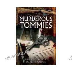 Murderous Tommies (Hardback) Kalendarze ścienne
