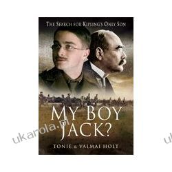 My Boy Jack? (Paperback)  The Search for Kipling's Only Son Historyczne