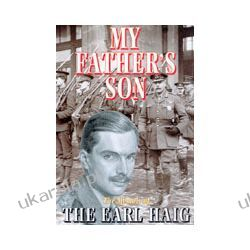 My Father's Son (Hardback) Zagraniczne