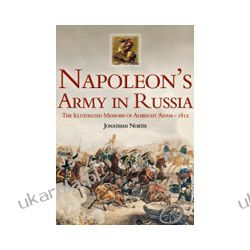 Napoleons Army in Russia (Hardback)