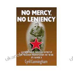 No Mercy, No Leniency (Hardback) Kalendarze ścienne