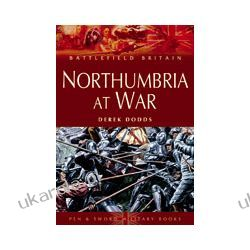 Northumbria at War (Paperback) Lotnictwo