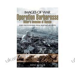 Operation Barbarossa (Paperback)  Hitler's Invasion of Russia