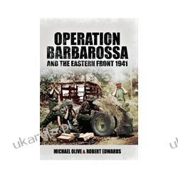 Operation Barbarossa and the Eastern Front 1941 (Hardback)