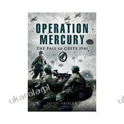 Operation Mercury (Hardback) Kalendarze ścienne