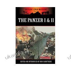 Panzers I & II (Paperback) Kalendarze ścienne