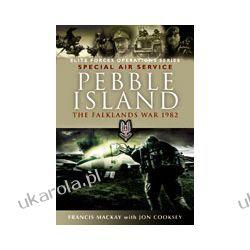 Pebble Island (Paperback) Albumy i czasopisma