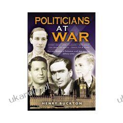 Politicians at War (Hardback) Marynarka Wojenna