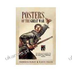 Posters of the Great War (Hardback)  Published in association with Historial de la Grande Guerre, Péronne, France, Kalendarze ścienne