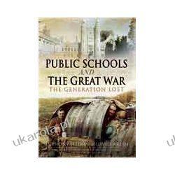 Public Schools and The Great War (Hardback) Kalendarze ścienne