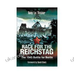 Race for the Reichstag (Paperback)  The 1945 Battle for Berlin Politycy