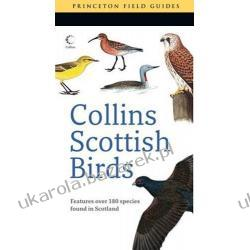 Collins Scottish Birds Valerie Thom Pozostałe