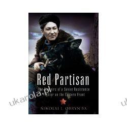 Red Partisan (Hardback) Kalendarze książkowe