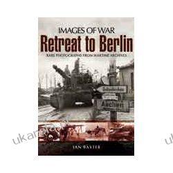 Retreat to Berlin (Paperback) Samochody