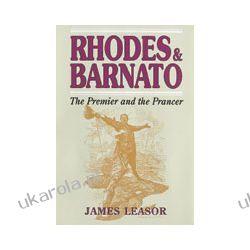 Rhodes And Barnato (Hardback) Kalendarze ścienne