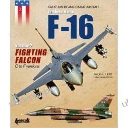 The F-16 Fighting Falcon: Volume 2