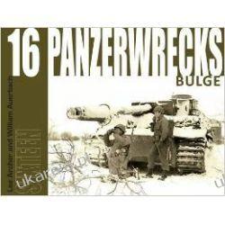 Panzerwrecks 16: Bulge Kalendarze ścienne