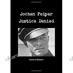 Jochen Peiper, Justice Denied Mundury, odznaki i odznaczenia