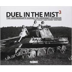 Duel in the Mist 3: The Leibstandarte During the Ardennes Offensive Zagraniczne