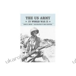 The US Army in World War II Kalendarze ścienne