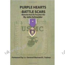 Purple Hearts - Battle Scars: Memories from the Forgotten War Marynarka Wojenna