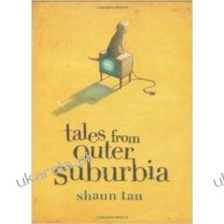 Tales from Outer Suburbia Kalendarze ścienne