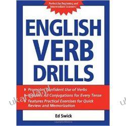 English Verb Drills Napoje, drinki