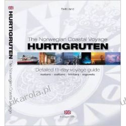 The Norwegian Coastal Voyage Hurtigruten - Detailed 11-day voyage guide (nature, culture, history and legends) Lotnictwo