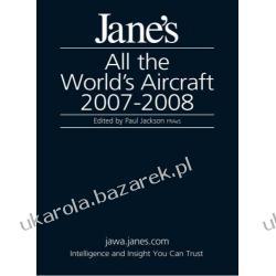 Jane's All the World's Aircraft 2007-2008 Pozostałe
