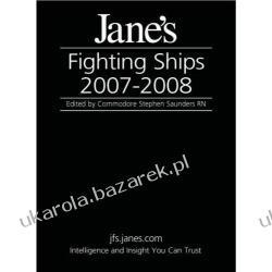 Jane's Fighting Ships 2007-2008 Historyczne