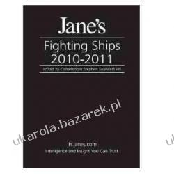 Jane's Fighting Ships 2010/2011 II wojna światowa