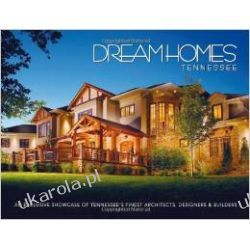 Dream Homes Tennessee Kalendarze ścienne