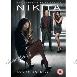 Nikita - Season 3 [DVD] [2014] Biografie, wspomnienia