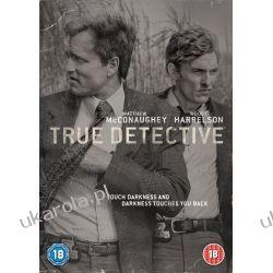 True Detective - Season 1 [DVD] [2014] Kalendarze ścienne