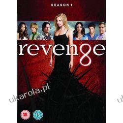 Revenge - Season 1 [DVD] Zemsta sezon pierwszy Historyczne