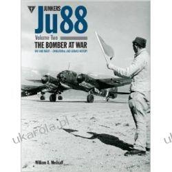 Junkers Ju88: Volume 2 Pozostałe