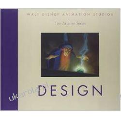 Walt Disney Animation Studios - The Archive Series: Design (Walt Disney Animation Archives)