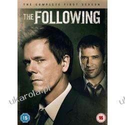 The Following - Season 1 [DVD] [2013] Pozostałe